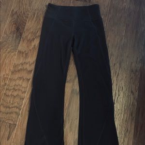 ATHLETA SZ-Med Workout Pants Great Condition